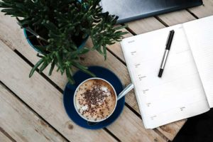 Blogging Benefits for Business