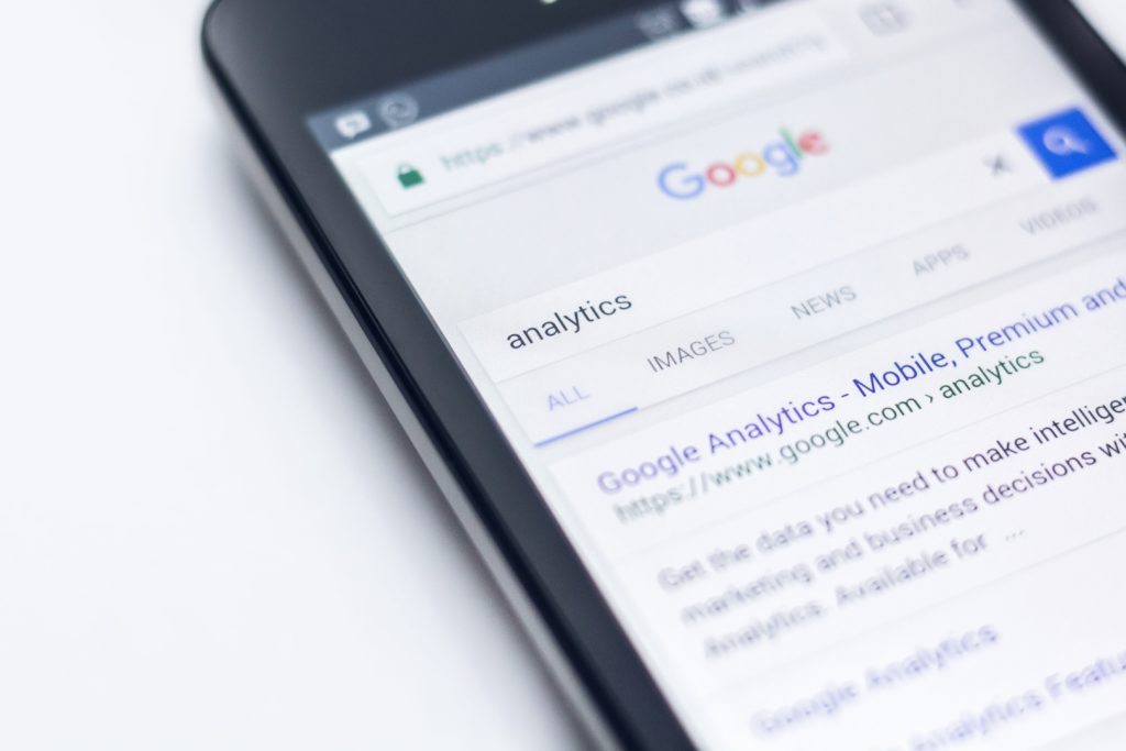 Google My Business can help you connect with new clients.